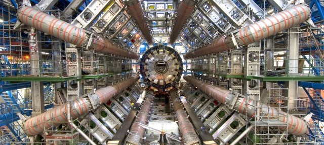 """God's Particle Higgs boson """"WORDS"""""""