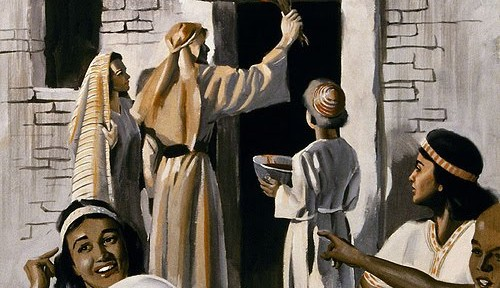 the LORD'S passover.