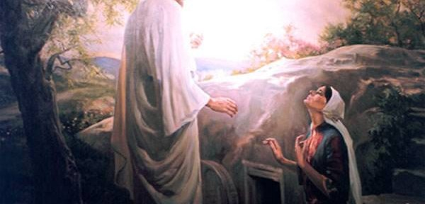 Resurrection and setting the record straight
