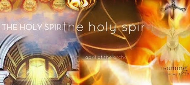 I will pour out my spirit upon all flesh