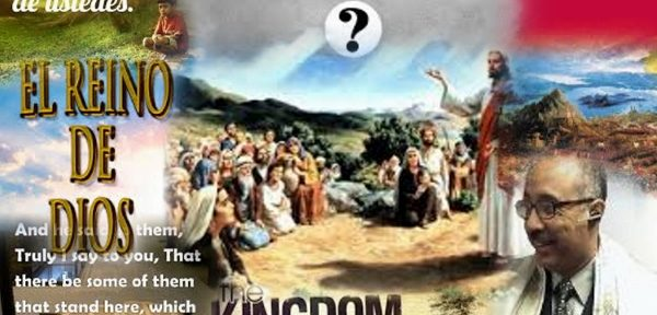 Have seen the kingdom of God